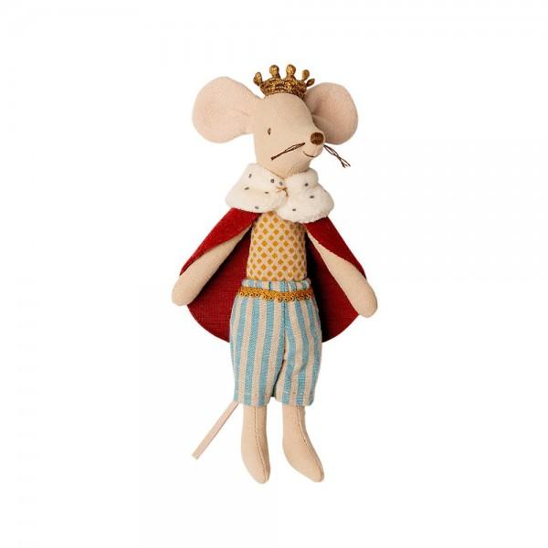 Maileg - Maus König